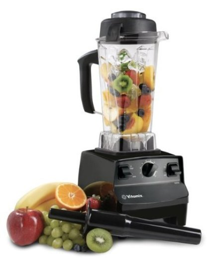 Best Personal Blender For Smoothies... Vitamix