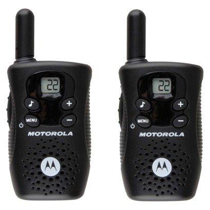 Motorola Talkabout 2 Way Radios Lucas Eisenhauero