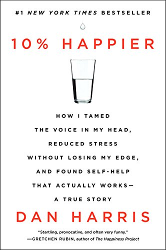 Dan Harris - 10% Happier epub book