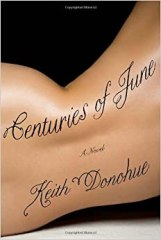 Book Cover for Centuries of June by Keith Donohue