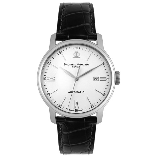 f66f96132fc Baume   Mercier Men s 8592 Classima XL Automatic Watch