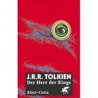 Der Herr der Ringe / John R. R. Tolkien. Wolfgang Krege (Übers.)