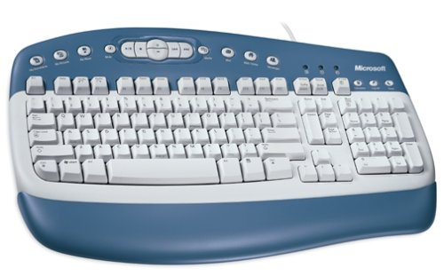 Microsoft Multimedia Keyboard 1