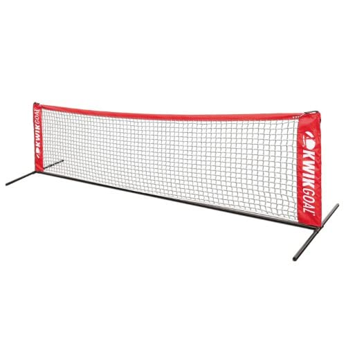 Kwik All-Surface Soccer Tennis Net