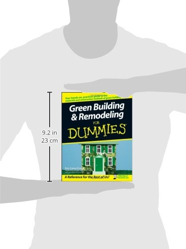 Green Building and Remodeling For Dummies Hardware Materials