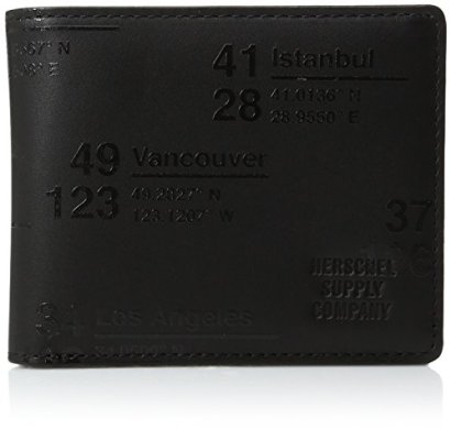 Herschel-Supply-Co-Hank-Wallet