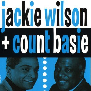 Jackie Wilson & Count Basie