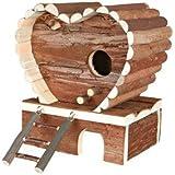 Trixie Natural Living Haus Svantje, 19 × 21 × 13 cm