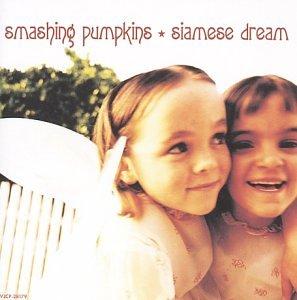 """Cover of """"Siamese Dream"""""""