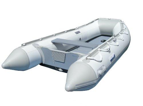 Newport Vessels  Del Mar II Inflatbale Tender Dinghy Boat (9-Feet 6-Inch)
