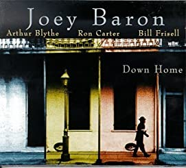 "Cover of ""Down Home"""