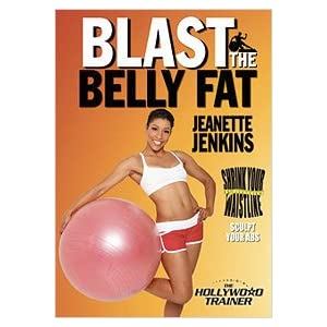 Jeanette Jenkins' Blast the Belly Fat