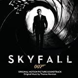 007/スカイフォール オリジナル・サウンドトラック
