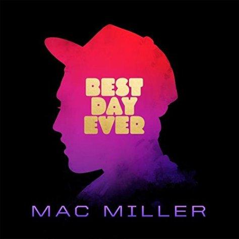 Mac Miller-Best Day Ever-Remastered-CD-FLAC-2016-FORSAKEN Download