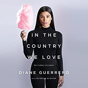 Image result for in the country we love audiobook