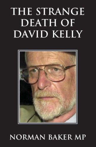 The Strange Death of David Kelly
