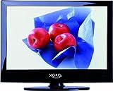 Xoro HTL 2435 HD 60,9 cm (24 Zoll) LED-Backlight-Fernseher, Energieeffizienzklasse B (Full-HD, DVB-T) schwarz