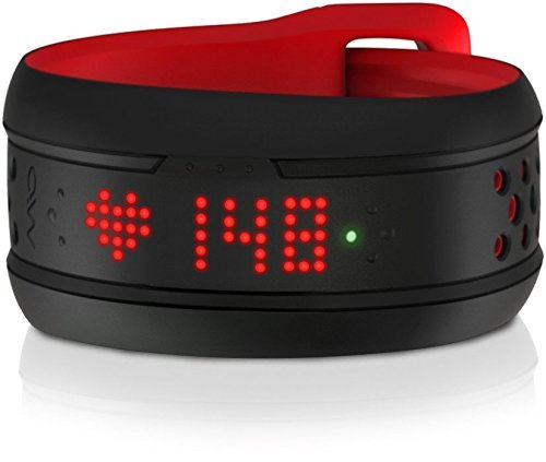 Mio FUSE Heart Rate Training