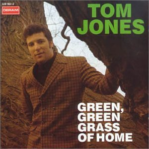 """Cover of """"Green Green Grass of Home"""""""