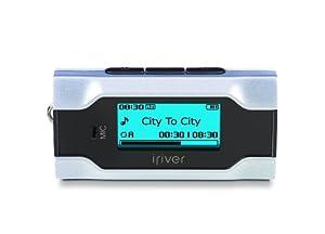 Amazon.com: iriver T30 512 MB MP3 Player: Electronics