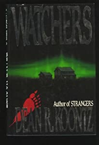 """Cover of """"Watchers"""""""