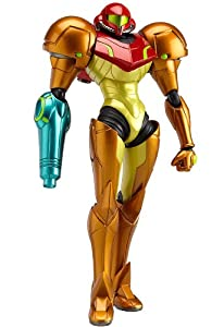 figma METROID Other M  サムス・アラン(ABS&PVC製塗装済み可動フィギュア) /