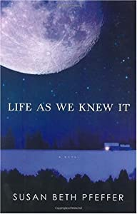 "Cover of ""Life As We Knew It"""