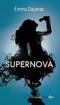Supernova par Daumas