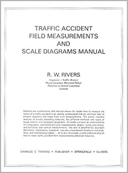 Traffic Accident Investigators' and Reconstructionists