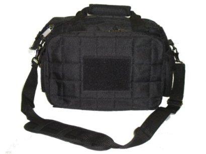 Explorer-Range-Gear-Bag-Black