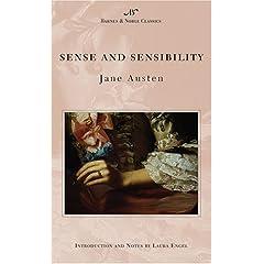 Sense and Sensibility (Barnes & Noble Classics Series) (B&N Classics)