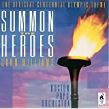 Summon the Heroes, John Williams