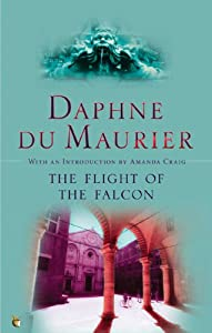 "Cover of ""The Flight of the Falcon"""