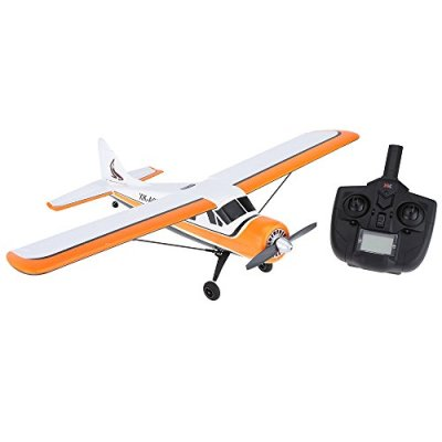Goolsky-XK-DHC-2-A600-RC-Airplane-5CH-24G-Brushless-Motor-3D6G