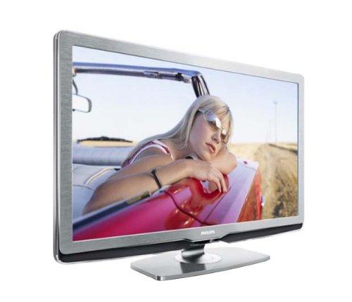 philips 40pfl9704 led tv 102cm 40 full hd test 2012. Black Bedroom Furniture Sets. Home Design Ideas