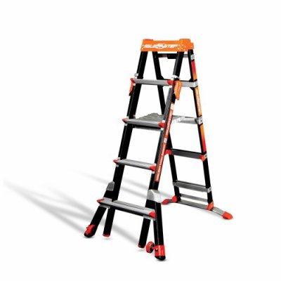 Little-Giant-15130-001-5-8-Feet-Select-Step-Fiberglass