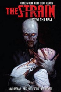 The-Strain-Book-Two-The-Fall