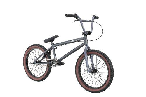 Kink 2012 Transition Bmx Bike Gray 20 75 Inch Beemex