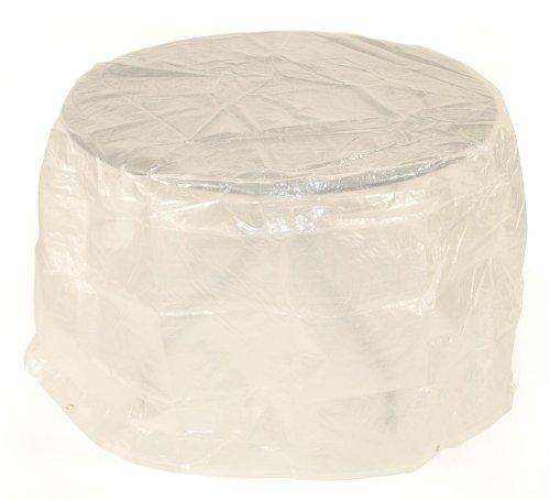 Schutzhülle Abdeckhaube 100cm rund, Tisch oder Garnitur