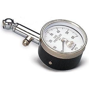 Auto Meter Tire Pressure Gauge