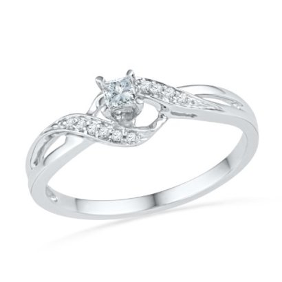 10KT-White-Gold-Princess-and-Round-Diamond-Promise-Ring-013-CTTW