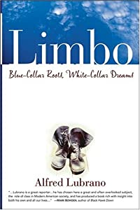 "Cover of ""Limbo: Blue-Collar Roots, White..."