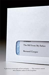 "Cover of ""The Bill from My Father"""
