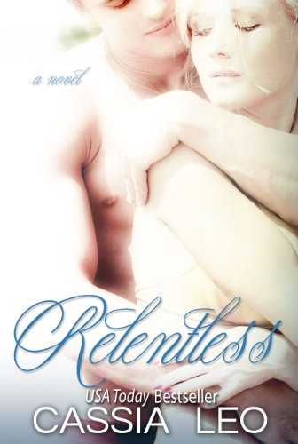 Relentless (Shattered Hearts)