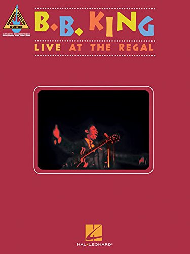 Live at the Regal (Guitar Recorded Versions)