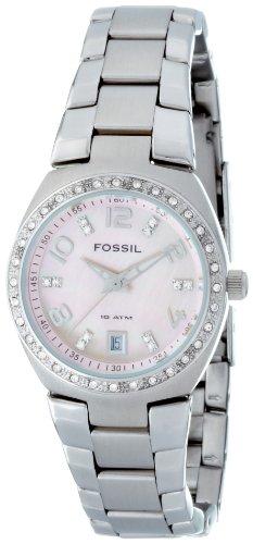 Fossil Damenarmbanduhr Sport AM4175