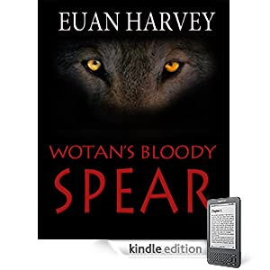 Wotan's Blood Spear