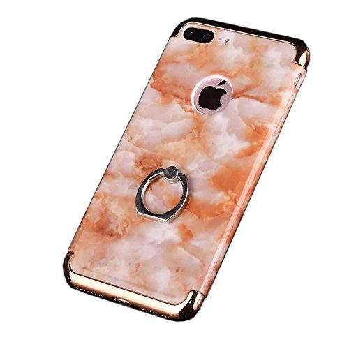 面白い大理石☆目立つ大理石なデザイン 2種類ある かっこいい プレゼントにいいんじやない?  PC素材で保護安心 iphone6/6s/6Plus/6sPlus/7/7plus対応ケース/カバー 携帯電話アクセサリ 携帯ケース アイフォンケース 保護ケース 人気  おしゃれ iphone7 デザイン1
