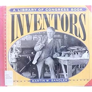 Inventors (Library of Congress)