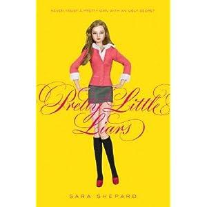 Pretty Little Liars [PRETTY LITTLE LIARS #01 PR]